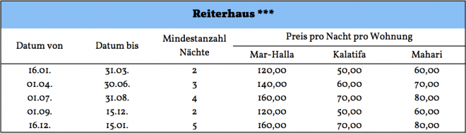 Preisliste_Reiterhaus_20141021